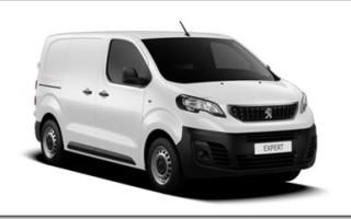 Peugeot Expert: технические характеристики