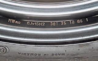 Шины на Рено Логан: как выбрать по размеру и способы контроля давления, особенности глубины протектора, инструкция по установке новых покрышек