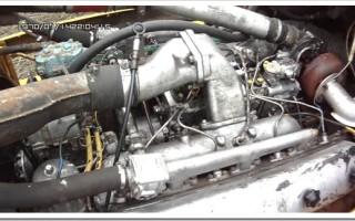 Какие двигатели устанавливают на тракторах ТДТ-55, ДТ-75, МТЗ, Т-40, ТТ-4, Т-25, Урал