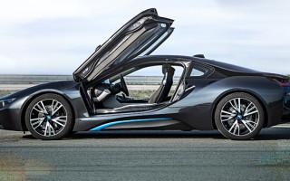 BMW i5 выйдет на рынок в 2018 году