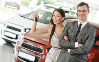 Преимущества приобретения нового автомобиля в кредит