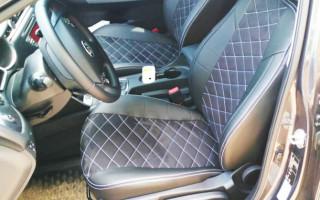 Преимущества профессионального пошива чехлов для сидений автомобиля