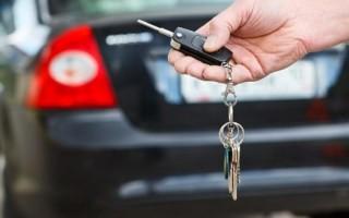 Как арендовать легковой автомобиль в Сочи