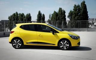 Renault Energi dCi
