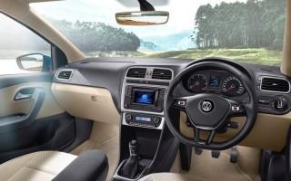 Названы цены индийского «бюджетника» Volkswagen Ameo