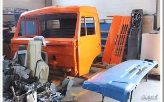 Продажа автозапчастей для отечественных грузовых машин от производителя