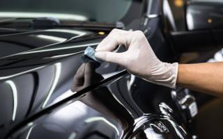 Профессиональная обработка салона автомобиля керамическими составами
