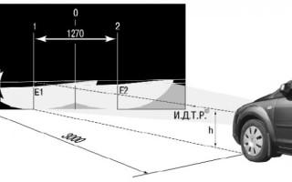 Как отрегулировать фары Форд Фокус 2: пошаговая инструкция
