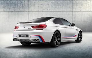 BMW M6 Competion Edition оценили для россиян в 12 400 000 рублей