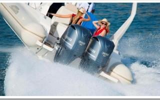 Какой аккумулятор выбрать для лодки?