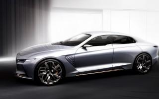 Hyundai нанимает дизайнера Bentley