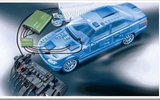 Что нужно для диагностики автомобиля?