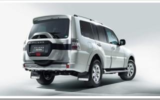 Mitsubishi Pajero: с пробегом, но без лишнего риска
