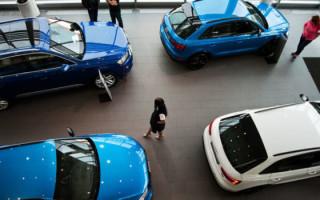 Причины приобрести автомобиль в автосалоне