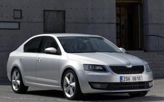 Технические характеристики Шкода Октавия А8: габариты, размеры Škoda Octavia A8 2021-2020