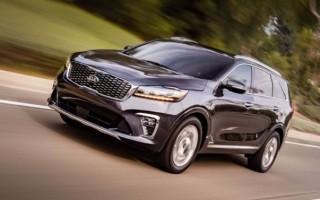 Особенности новых моделей автомобиля КИА