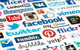 Основные преимущества раскрутки социальных сетей