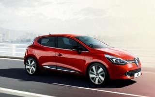 Новый Renault Clio будет представлен в интернете