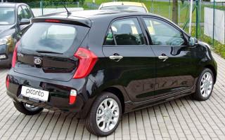 Автомобили KIA — практичность и эстетика