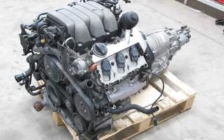 Преимущества приобретения контрактного двигателя через надежную компанию