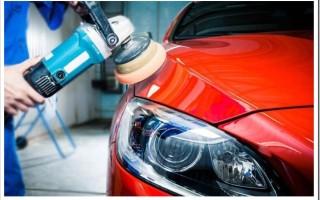 Что относится к малярно-кузовному ремонту авто