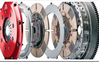 Как установить диски сцепления на Камазе