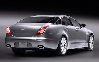 Модели Jaguar XF и XJ для российского рынка пополнили линейку двигателей