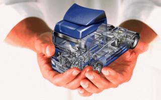Где купить запчасти для грузового автомобиля