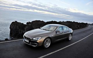 В 2013 году выйдет в продажу кабриолет BMW M6 GranCoupe