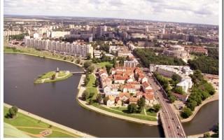 Как добраться на поезде из Москвы в Минск?