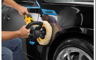 Обзор услуги полировки кузова авто от автосервиса A1-Motors