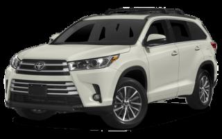 Премьера нового Toyota Highlander