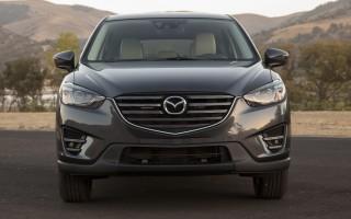 Обновленные Mazda6 и CX-5 выходят на российский рынок