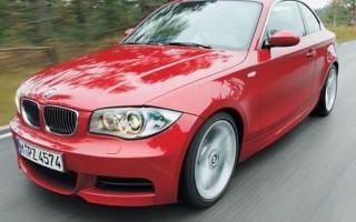 Автомобиль Toyota на базе BMW 1-й серии