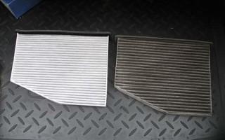 Салонный фильтр Volkswagen Tiguan