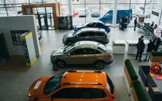 Новый автомобиль – практичная покупка