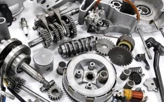 Преимущества покупки автомобильных запасных частей в интернте-магазине