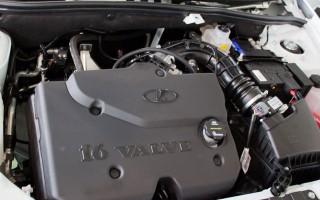 Двигатель 11183 Лада Калина: характеристики, неисправности и тюнинг
