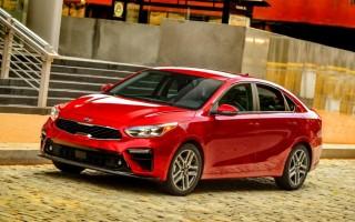 Обзоры новых автомобилей Kia