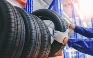 Простота и удобство выбора шин для собственного автомобиля