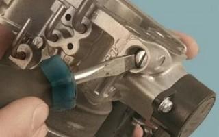 Дроссельная заслонка Лансер 9 – нюансы промывки и ремонта