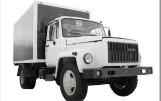 Запчасти для ГАЗ грузовой