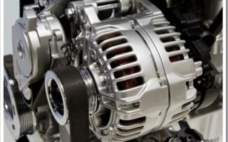 Как починить генератор авто?
