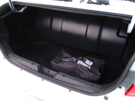 багажник СНГ