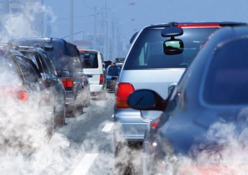 Испытание на выбросы