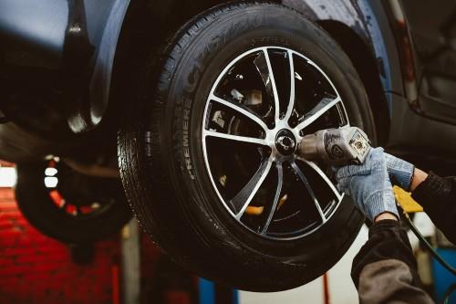 Балансировка колес - что это