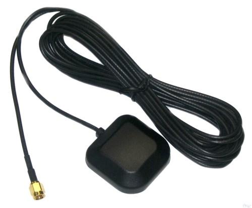 Как проверить GPS антенну