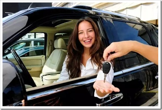 Составление акта при аренде автомобиля