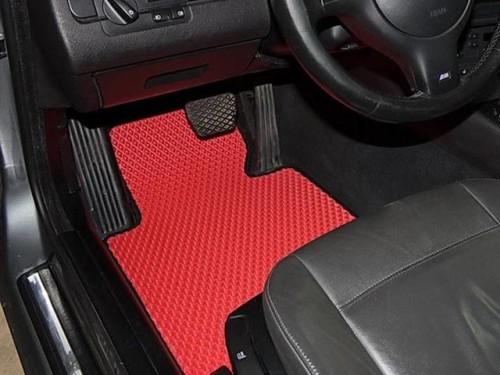Какие коврики в авто лучше