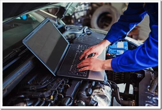 Комплексный подход к проверке автомобиля